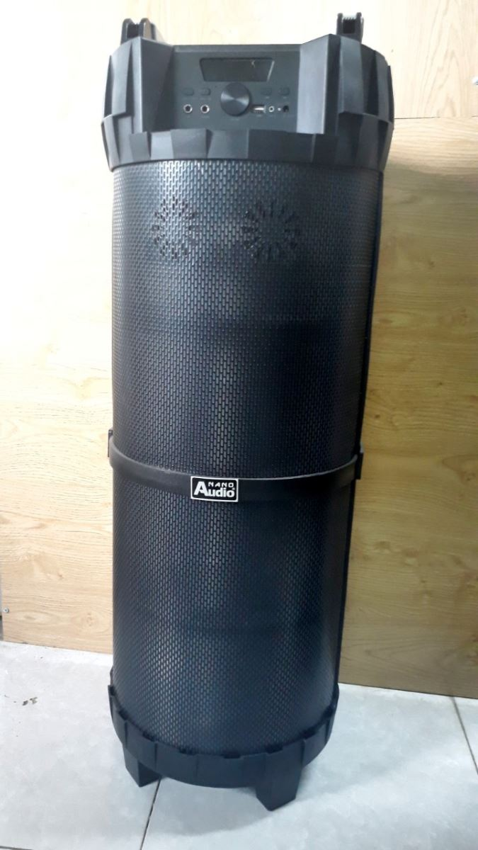 Loa portable party speaker Nano-Audio Model:1088